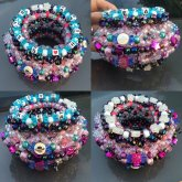 Beautiful Custom Cuff For @plurrr_vibes ???? I'm T