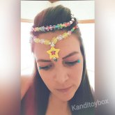 Star Kandi Hair Piece