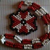Umbrella Corp. Necklace