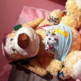 My Version Of Ilu Kerli's Stuffed Animal