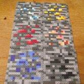 Minecraft Ores Coasters