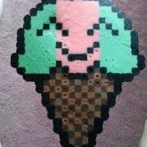 Ice Cream Perler