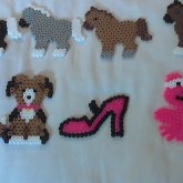 Peral Beads I Made When I Was Like 7