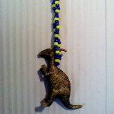 Dinosaur Necklace =^_^=
