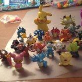 Part 1 Pokemon Tradeables C: