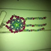 Second Attempt Of My Dream Catcher :3