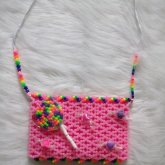 Sweets & Treats Candy Purse