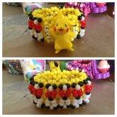 Pikachu 3D For MistayZ