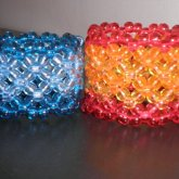 Fire And Ice Cuffs