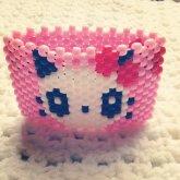 Hello Kitty - Panda Cuff