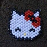 Hello Kitty Peyote C: