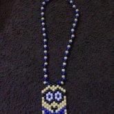 Minion Necklace C: