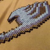 Fairy Tail Perler