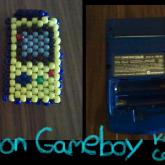 Pokemon Gameboy Kandi Coin Purse