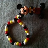 Mickey Mouse Single