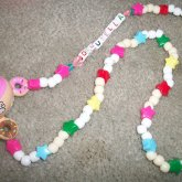 Donutella Necklace C: