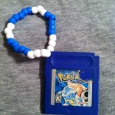 Pokemon Blue Single