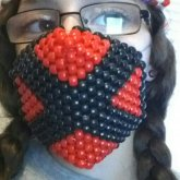 X-mask!