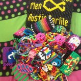 All My Kandi In A Pile!! C:
