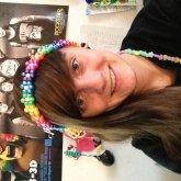 Flower Headband! C:
