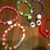 Single Bracelets :3