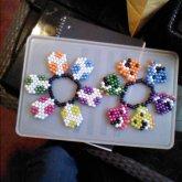 Yoshi Egg Mini Yoshies/Yoshis Bracelets