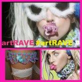 Lady Gaga #artrave #artpop