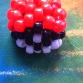 3-D Poke Ball