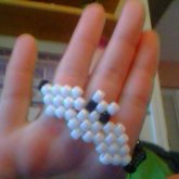 My Snow Bat Bracelet
