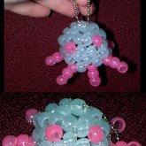Octopus Keychain 2