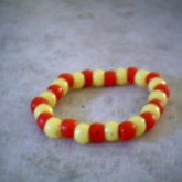 Red And Yellow Single
