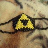 Triforce Mask