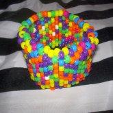 Multi-coloured Cuff