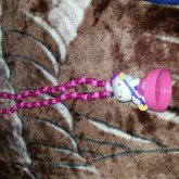 My Hello Kitty Necklace