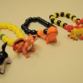 POKEMON Single Kandi Bracelets