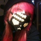 Soul Eater, Death The Kid Mask