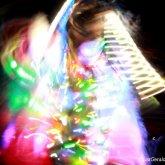 Rek The Light Up Kandi Raver