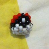 My 3D Pokeball