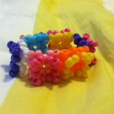 My Little Pony Cuff Inspired By Cellular Mango!