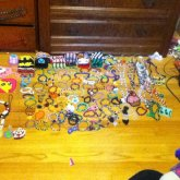 All Me And My Best Friends Kandi
