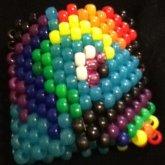 Rainbow Dash Cuff