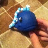 Whale Bracelet :P