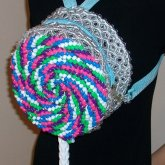 Lollipop Backpack
