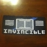 Invincible... La Vergne High School Marching Band 2012 Show