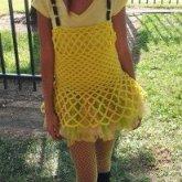 My Raver/halloween Costume