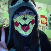 Pika Mask c: