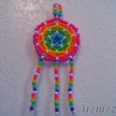 Random Dream Catcher