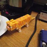 Minecraft Cat