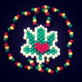 Love 420 Necklace
