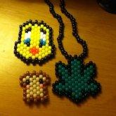 Stuff I Just Made .-.